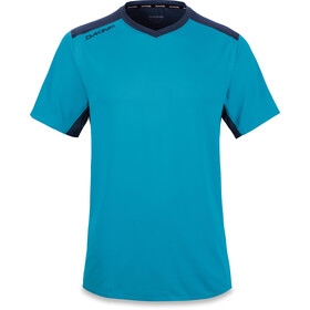 Dakine Boundary S/S Jersey Men Blue Rock